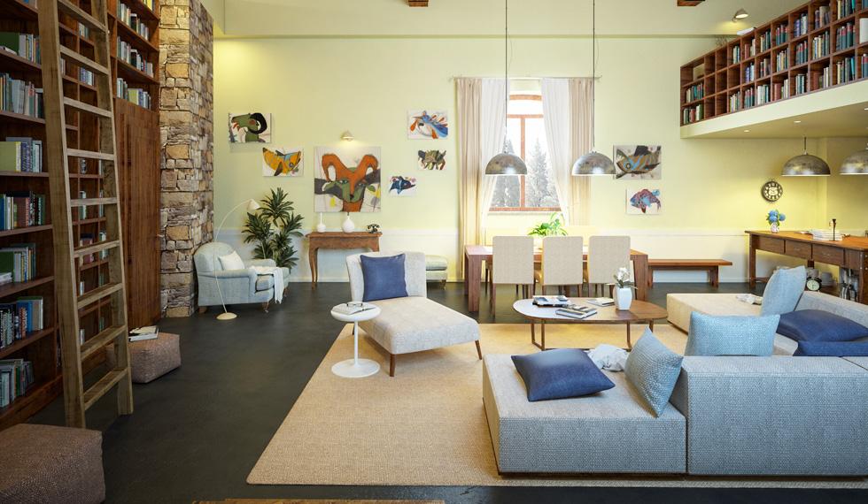 Fiesole re srl sito ufficiale appartamenti in vendita a for Appartamenti a firenze in vendita